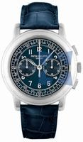 Patek Philippe Classic Chronograph Mens Wristwatch 5070P