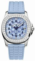 Patek Philippe Aquanaut Ladies Wristwatch 5072G-001