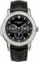 Patek Philippe Grand Complications Mens Wristwatch 5073P