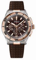 Zenith El Primero Stratos Flyback Mens Wristwatch 51.2061.405-75.R516