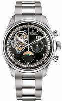 Zenith El Primero Chronomaster Open Grande Date Mens Wristwatch 51.2160.4047-01.C713