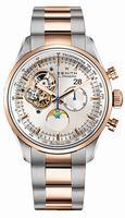 Zenith El Primero Chronomaster Open Grande Date Mens Wristwatch 51.2160.4047-01.M2160