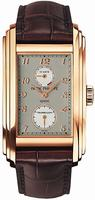 Patek Philippe 10 Day Tourbillon Mens Wristwatch 5101R