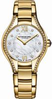 Raymond Weil Noemia Ladies Wristwatch 5124-PS-00985
