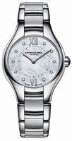 Raymond Weil Noemia Ladies Wristwatch 5124-ST-00985