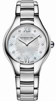 Raymond Weil Noemia Ladies Wristwatch 5127-ST-00985