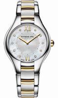 Raymond Weil Noemia Ladies Wristwatch 5127-STP-00985