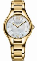 Raymond Weil Noemia Ladies Wristwatch 5132-P-00985