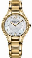 Raymond Weil Noemia Ladies Wristwatch 5132-PS-00985