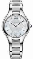 Raymond Weil Noemia Ladies Wristwatch 5132-ST-00985