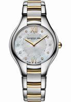 Raymond Weil Noemia Ladies Wristwatch 5132-STP-00985