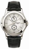 Patek Philippe Travel Time Mens Wristwatch 5134P