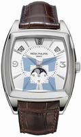 Patek Philippe Annual Calendar Mens Wristwatch 5135G