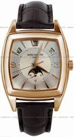 Patek Philippe Annual Calendar Mens Wristwatch 5135R