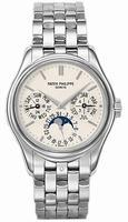 Patek Philippe Classique Grande Complication Mens Wristwatch 5136-1G
