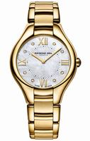 Raymond Weil Noemia Ladies Wristwatch 5136-P-00995