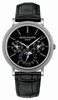Patek Philippe Grand Complications Mens Wristwatch 5139G-010