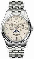 Patek Philippe Complicated Annual Calendar Mens Wristwatch 5146-1G-001