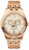 Patek Philippe Complicated Annual Calendar Mens Wristwatch 5146-1R-001