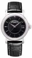 Patek Philippe Calatrava Officers watch Mens Wristwatch 5153G-001