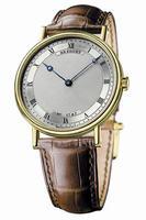 Breguet Classique Automatic Ultra Slim Mens Wristwatch 5157BA.11.9V6