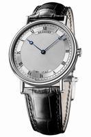 Breguet Classique Automatic Ultra Slim Mens Wristwatch 5157BB.11.9V6