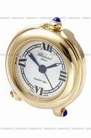 Chopard Happy Day Clock Clocks Wristwatch 51613723Y