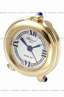 Chopard Happy Day Clock Clocks Wristwatch 51613723Y