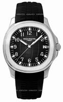 Patek Philippe Aquanaut Mens Wristwatch 5167A