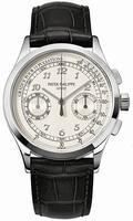 Patek Philippe Classic Chronograph Mens Wristwatch 5170G