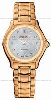 Ebel 1911 Ladies Wristwatch 5201L21-9960