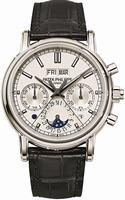 Patek Philippe Grand Complications Mens Wristwatch 5204P
