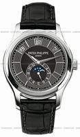 Patek Philippe Annual Calendar Mens Wristwatch 5205G-010