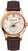 Patek Philippe Annual Calendar Mens Wristwatch 5205R-001