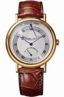 Breguet Classique Automatic Ultra Slim Mens Wristwatch 5207BA.12.9V6