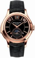 Patek Philippe Minute Repeater & Perpetual Calendar Tourbillon Mens Wristwatch 5207R-001