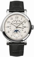 Patek Philippe Grand Complication Perpetual Calendar Mens Wristwatch 5213G-010