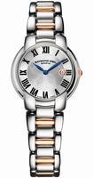 Raymond Weil Jasmine Ladies Wristwatch 5229-S5-01659