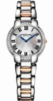 Raymond Weil Jasmine Ladies Wristwatch 5229-S5S-01659