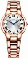 Raymond Weil Jasmine Ladies Wristwatch 5235-P5-01659