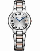 Raymond Weil Jasmine Ladies Wristwatch 5235-S5-01659
