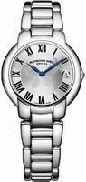 Raymond Weil Jasmine Ladies Wristwatch 5235-ST-01659