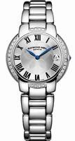 Raymond Weil Jasmine Ladies Wristwatch 5235-STS-01659