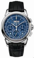 Patek Philippe Grand Complications Mens Wristwatch 5270G-014