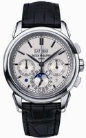 Patek Philippe Grand Complications Mens Wristwatch 5270G
