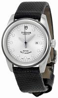 Tudor Rotor Ladies Wristwatch 53010N-SVDBKZ