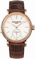 Patek Philippe Tourbillon Minute Repeater Mens Wristwatch 5339R