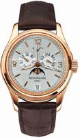 Patek Philippe Annual Calendar Mens Wristwatch 5350R