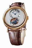 Breguet Classique Grande Complication Mens Wristwatch 5357BA.1B.9V6