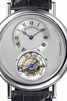 Breguet Classique Grande Complication Mens Wristwatch 5357PT.1B.9V6